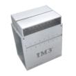 iM3 Abacus Endodontie Feilenhalter ISO 25-60
