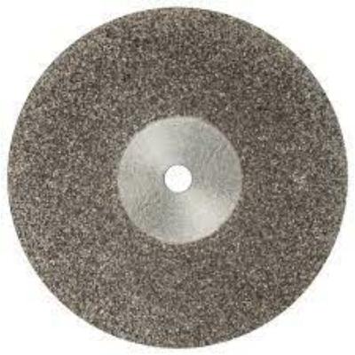 HP Diamantscheibe | doppelseitig | 19mm | 1Stk./Pkg.