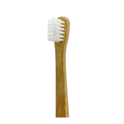 Bambus Zahnbürste