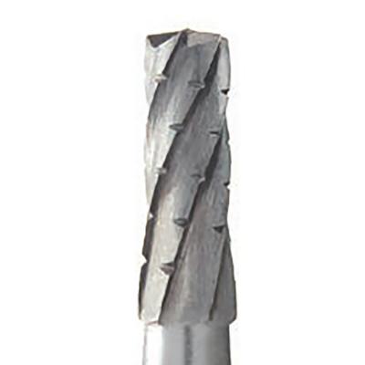 FG Fissurenbohrer |  Kreuzverzahnung |  556 | 19mm | 5 Stk./Pkg.