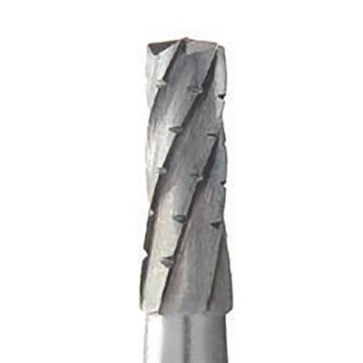 FG Fissurenbohrer    Kreuzverzahnung    557   19mm   5 Stk./Pkg.