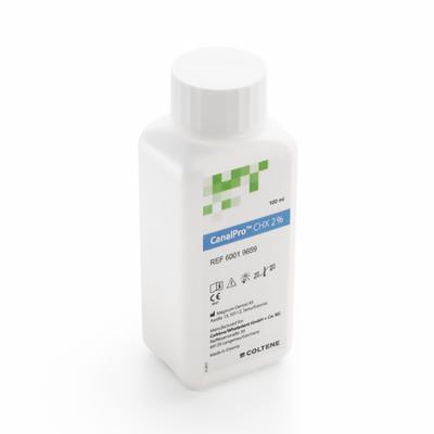 2% Chlorhexidindigluconatlösung - 100 ml