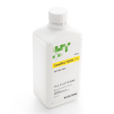 17% EDTA-Lösung (ph 8,5) 500 ml
