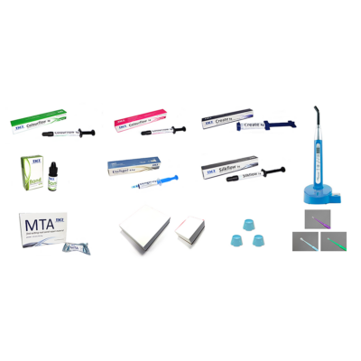 iM3 Composite Starter Kit