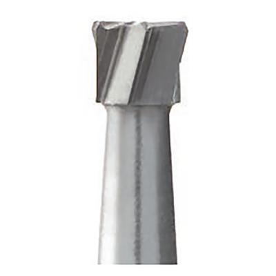 HP Fissurenbohrer   umgedrehter Kegel   39    44.5mm   5 Stk./Pkg.
