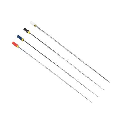 H-Feilen | Stahl | 120mm | 0.55-0.90 | Set