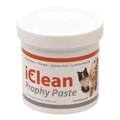 iClean iM3 Prophy Paste Fruchtgeschmack mit Fluorid, feinkörnig