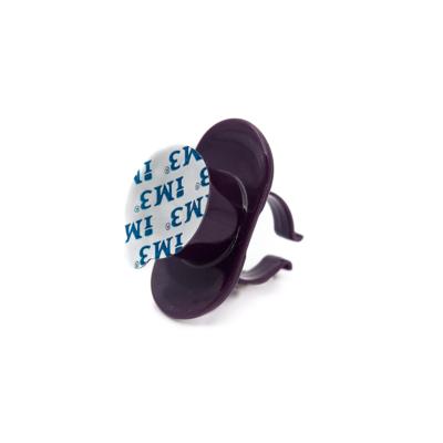 iClean Fingerhalter