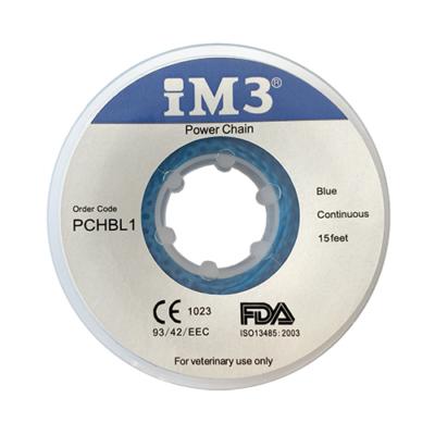 iM3 Power Chain BLAU