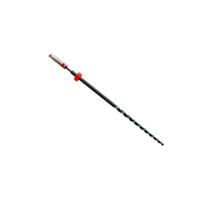 Rotationsfeilen | 60 mm | ISO 1,10 | 6 Stück