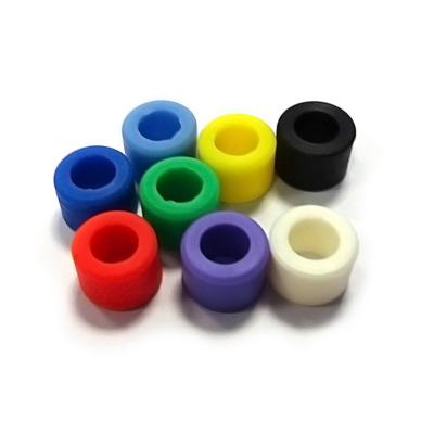 Instrumenten Ringe, klein, sortiert, 8 Stk.