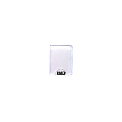 Plexiglas Schutzhülle für Speicherfolie Größe 2