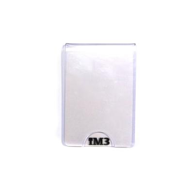 Plexiglas Schutzhülle für Speicherfolie Größe 5