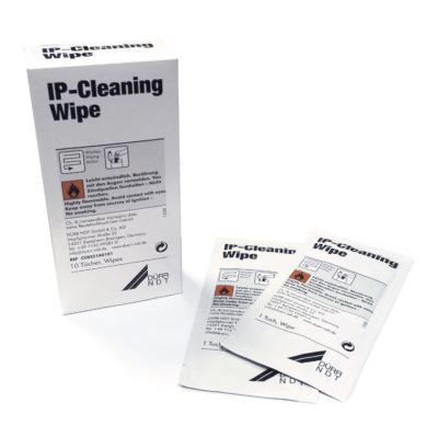 IP Reinigungstücher für Speicherfolien